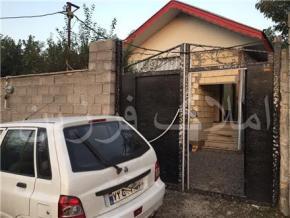 فروش ویلا در آستانه اشرفیه 220 متر