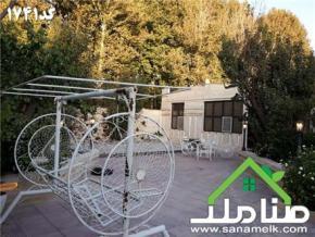 فروش باغ در شهریار 500 متر