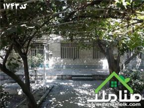 فروش باغ در شهریار  1000 متر