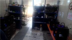 فروش مغازه در اصفهان لاله 70 متر