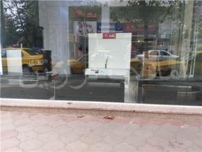 فروش مغازه در لاهیجان  85 متر