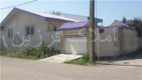 فروش خانه در رشت پیربازار 180 متر