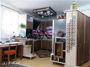 فروش آپارتمان در رشت معلم 62 متر