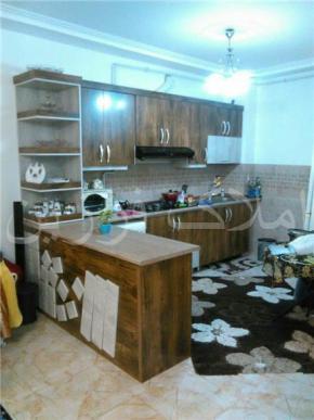 فروش آپارتمان در رشت 107 متر