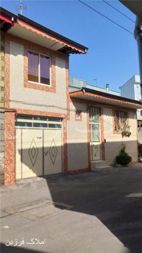 فروش خانه در رشت دیانتی 100 متر