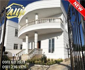 فروش ویلا در انزلی منطقه آزادگلشن انزلی 250 متر