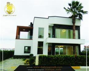 فروش ویلا در نوشهر رویان 1000 متر