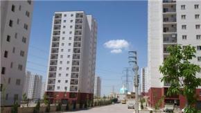 فروش آپارتمان در فاز 5 پردیس  92 متر