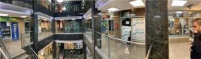 فروش مغازه در جمهوری (حافظ) تهران 16 متر