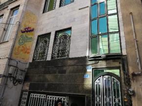 فروش آپارتمان در پاسدار گمنام تهران  51 متر