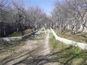 فروش باغ در شهرک کردزار شهریار  3200 متر