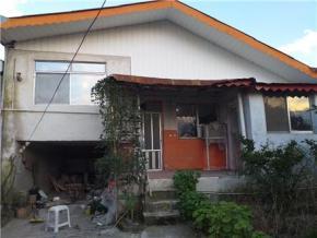 فروش ویلا در آستانه اشرفیه محدوده یکی از روستاها 85 متر