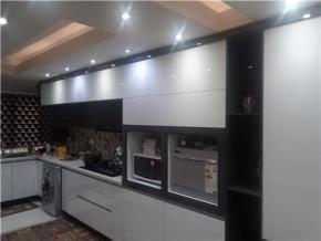 فروش آپارتمان در اصفهان شریعتی 128 متر
