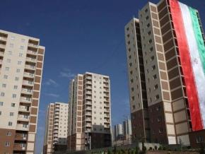 فروش آپارتمان در فاز 5 پردیس  87 متر