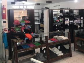 فروش مغازه در اصفهان چهارباغ خواجو 88 متر