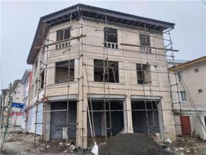 فروش آپارتمان در لاهیجان لیالمان 120 متر