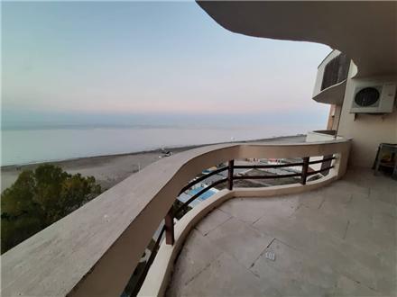 فروش آپارتمان در سرخرود خط دریا 170 متر