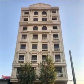 فروش آپارتمان در ساری معلم 155 متر