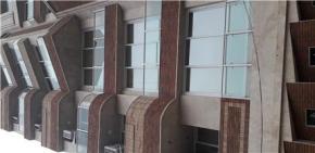 فروش آپارتمان در ساری سلمان فارسی 190 متر