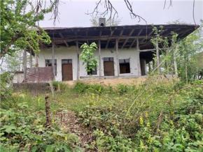 فروش خانه در لاهیجان لیالمان 1250 متر