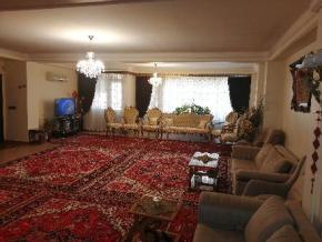 فروش آپارتمان در تبریز منظریه شسم 137 متر