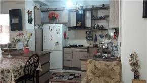 فروش آپارتمان در رشت بلوار خرمشهر 90 متر