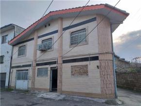 فروش آپارتمان در لاهیجان خیابان طالقانی 70 متر