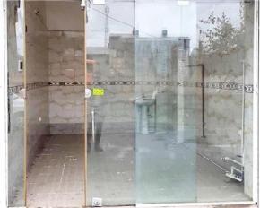 فروش مغازه در لنگرود جاده چمخاله 19 متر
