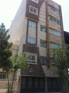 فروش آپارتمان در اصفهان جامی 160 متر