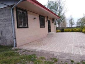 فروش ویلا در آستانه اشرفیه لولمان 7000 متر
