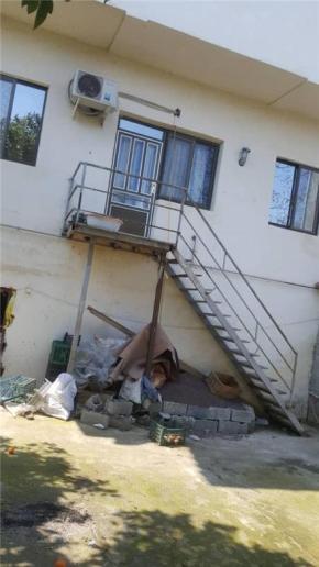 فروش خانه در لنگرود پرشکوه 286 متر