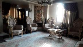فروش آپارتمان در شاهین ویلا کرج  110 متر