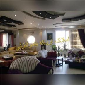 فروش آپارتمان در انزلی خیابان نواب 160 متر