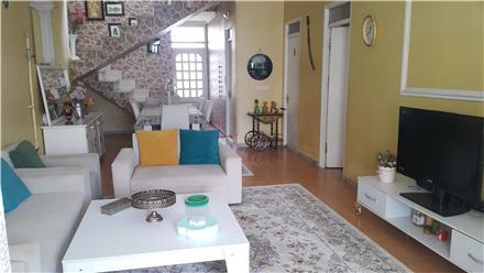 فروش خانه در بندر ترکمن مرکز شهر 550 متر