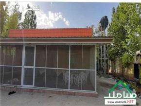 فروش ویلا در جاده ملارد ملارد  1150 متر