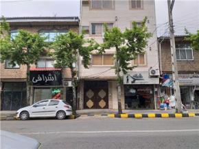 فروش آپارتمان در لاهیجان روبروی شهرک سلمان 94 متر