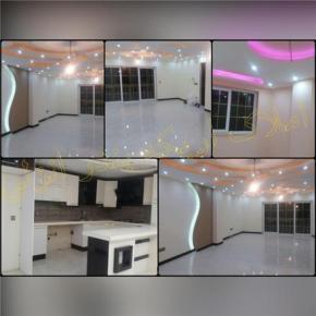 فروش آپارتمان در انزلی خیابان ناصرخسرو 124 متر