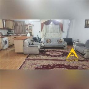 فروش آپارتمان در انزلی خیابان معلم 83 متر