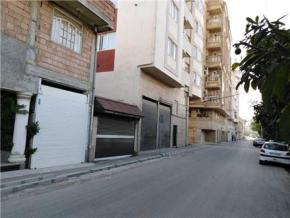 فروش آپارتمان در ساری بلوار پاسداران 130 متر