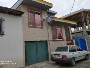 فروش ویلا در انزلی بخش مرکزی 75 متر