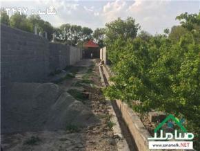 فروش باغ در شهریار شهریار  620 متر