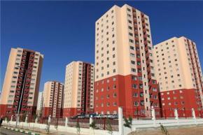 فروش آپارتمان در پردیس تهران  86 متر