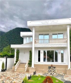 فروش ویلا در نوشهر صلاح الدین کلا 425 متر