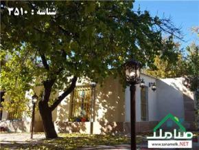 فروش باغ در شهریار شهریار  2114 متر