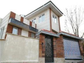 فروش ویلا در لاهیجان لاهیجان 200 متر