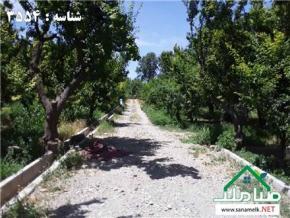 فروش باغ در شهریار شهریار  1274 متر
