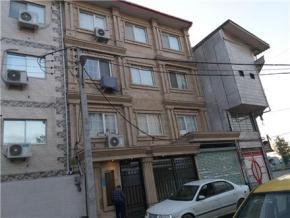 فروش آپارتمان در لاهیجان گلستان 80 متر