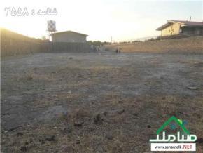 فروش زمین در شهریار شهریار  3200 متر