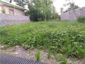 فروش زمین در لاهیجان توستان 170 متر