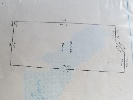 فروش زمین در آمل 252 متر